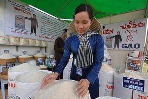 Xuất khẩu gạo: Gạo thơm chiếm 'ngôi đầu'