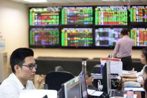 Thị trường chứng khoán bứt phá thành công