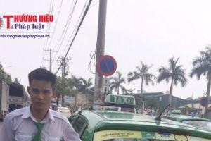Lái xe Mai Linh 24 tuổi lần đầu đỡ đẻ trên taxi