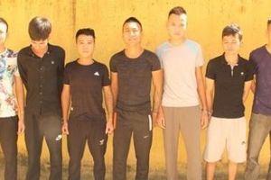 Thanh Hóa: Điều tra vụ 2 nhóm thanh niên hỗn chiến bằng dao kiếm