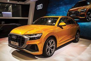 Những mẫu ô tô sắp xuất hiện ở Việt Nam