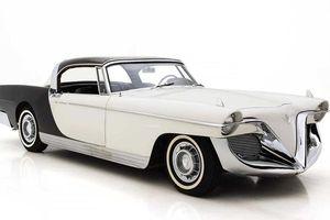 Ngắm xế cổ Cadillac phiên bản đặc biệt với thiết kế như xe VinFast