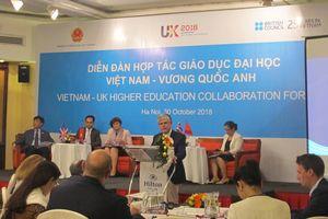 Du học tại chỗ ở Việt Nam sao vẫn chưa hấp dẫn?