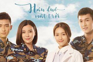 Phim truyền hình 'Việt hóa' vẫn chưa giảm nhiệt ?