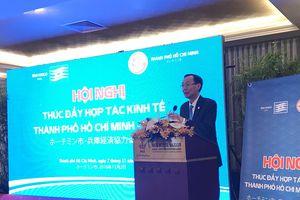 TP.HCM cam kết luôn tạo điều kiện, hỗ trợ doanh nghiệp Nhật Bản