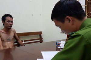 Lạng Sơn: Nam thanh niên 'ngáo đá' dùng dao đâm chết ông lão lái xe ôm