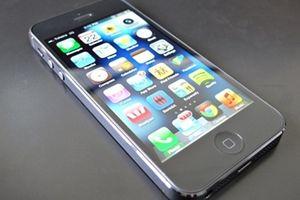 Apple chính thức dừng hỗ trợ iPhone 5