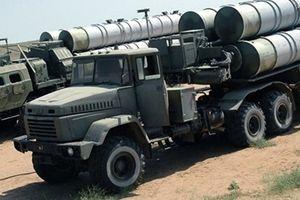 Nga tuyên bố S-300 sẽ bắn hạ mọi máy bay gây hấn