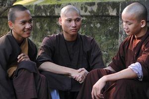 Những ngôi chùa Việt Nam dưới góc nhìn của nhiếp ảnh gia người Pháp