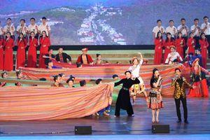 Khai mạc Ngày hội VH-TT&DL các dân tộc vùng Đông Bắc
