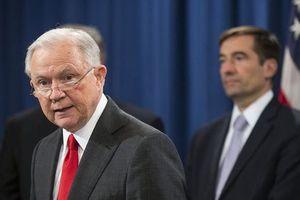 Mỹ buộc tội các công ty Trung Quốc đánh cắp bí mật thương mại