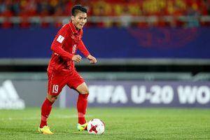 Quang Hải và những ngôi sao ASEAN được Thai League thèm khát nhất