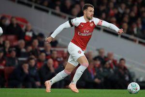 Thể thao 24h: Liverpool phủ nhận quan tâm đến tiền vệ Ramsey