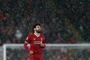 Mo Salah và dàn sao châu Phi 'cực khủng' ở Premier League