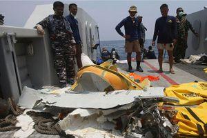 Máy bay Lion Air gặp vấn đề về 'tốc độ và độ cao' trước khi gặp nạn