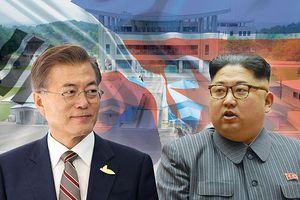 Triều Tiên và Hàn Quốc muốn đồng tổ chức Olympic Mùa hè 2032