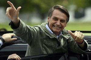 Vì sao Tổng thống đắc cử Brazil quyết định chuyển ĐSQ về Jerusalem?