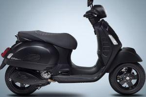 Đua bán xe đắt tiền, Piaggio Việt Nam tung xe máy cả trăm triệu đồng