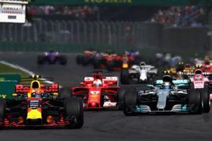 Thế giới đồng loạt đưa tin Hà Nội sẽ tổ chức đăng cai F1 vào tháng 4/2020