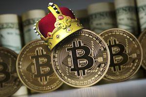 Giá Bitcoin hôm nay 2/11: Thị trường tăng nhẹ