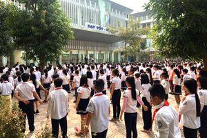 Năm 2019, Hà Nội phấn đấu xây dựng 100 trường đạt chuẩn