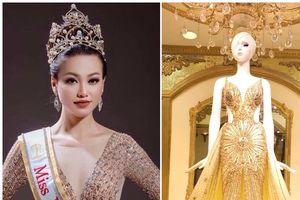 Chung kết Hoa hậu Trái đất 2018: Việt Nam có cơ hội tỏa sáng!