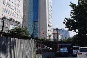 Hành trình 'làm ngơ' của UBND TP Hà Nội trong vụ thu 13 tỷ rồi không làm đường