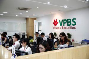 VPBS tăng gấp đôi vốn điều lệ