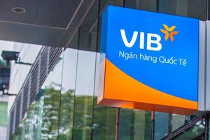 Moody's nâng xếp hạng tín nhiệm VIB lên B1