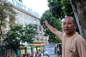 Sở Văn hóa và Thể thao Hà Nội sẽ kiến nghị phải 'trả lại tên' cho Bưu điện Hà Nội