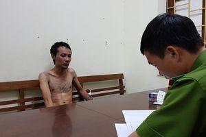 Lạng Sơn: Thanh niên biểu hiện ngáo đá sát hại xe ôm ngay sau khi về đến sân nhà