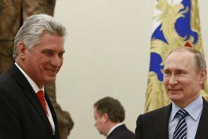 Nga sắp cho Cuba vay 38 triệu euro để mua vũ khí