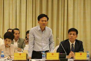 Phó Tổng Thanh tra Chính phủ: Các vi phạm về đất rừng ở Sóc Sơn phải được xử lý