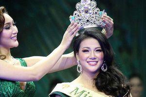 Kỳ tích bất ngờ: Nhan sắc Việt lần đầu tiên đăng quang 'Hoa hậu Trái đất'