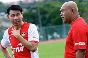 HLV Malaysia 'gửi thông điệp' đến đội tuyển Việt Nam