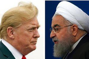 Mỹ khôi phục toàn bộ trừng phạt đối với Iran