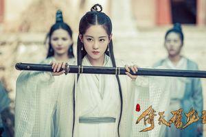 Nhân vật nữ lợi hại, đáng sợ nhất trong truyện Kim Dung là ai?