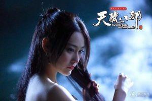 Quá nhiều nhân vật quái dị trong tiểu thuyết Kim Dung