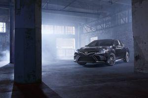 Toyota Camry và Highlander bản đặc biệt, giới hạn 5.000 chiếc
