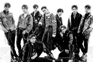 EXO gây bão với album 'Don't Mess Up My Tempo'