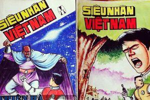 Ngoài Hesman, họa sĩ Hùng Lân còn những bộ truyện đình đám nào?