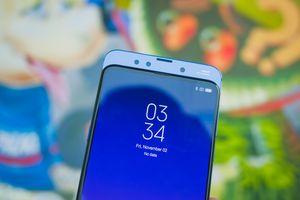 Smartphone RAM 10 GB đầu tiên xuất hiện tại VN