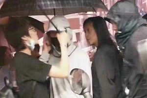 Châu Tinh Trì gây náo loạn khi quay phim mới ở Thâm Quyến
