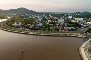 Công bố thành lập thành phố Hà Tiên