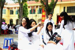 Tiết lộ về 'ngôi trường xuyên thế kỷ', có view đẹp nhất Hà Nội
