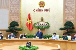 Thủ tướng Nguyễn Xuân Phúc bổ nhiệm 3 Thứ trưởng
