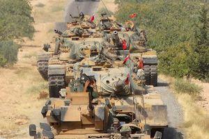 Bảo vệ người Kurd, Mỹ sắp lập phi quân sự với Thổ