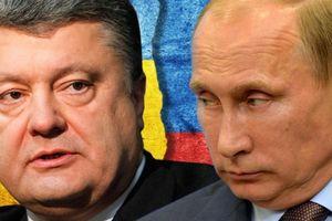 Ukraine bắt giữ tàu Nga, cảnh báo sau đón lệnh trừng phạt