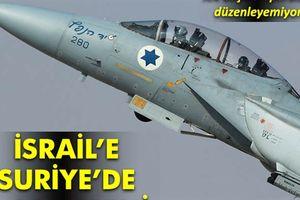 Báo Đức: Sự thật Israel tấn công Syria bất chấp S-300