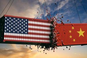 Khổ kế Tổng thống Trump hạ Trung Quốc